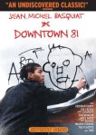 Downtown 81 DVD