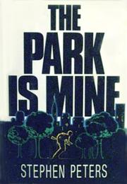 the park is mine book
